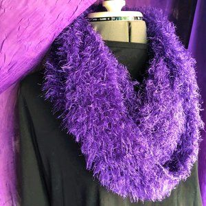 Accessories - Fuzzy Wuzzy Also Comes in Purple